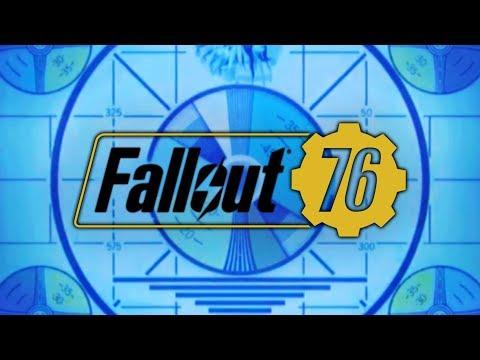 Fallout 76 - Home Sweet Home