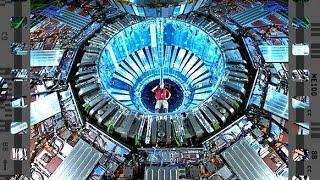 Адронный коллайдер – портал в параллельный мир. Документальный фильм
