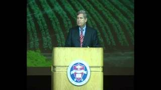 AgNeTVideo: Ag Secretary Tom Vilsack on Immigration