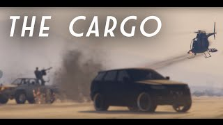 The Cargo - GTA V Online Action Cinematic thumbnail
