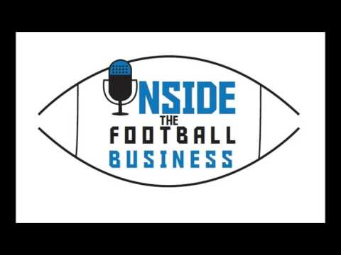 Inside the Football Business:  Financial Advisors