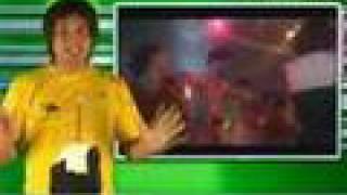 Bailando como John Travolta   Telurica TV 422