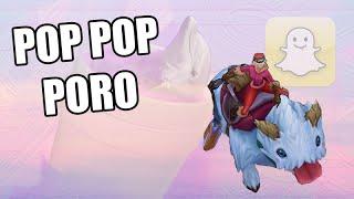 POP POP PORO