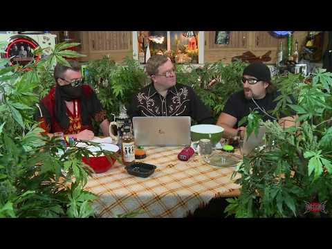 Trailer Park Boys Podcast 166 Sneak Peek - Make Weed Illegal Again