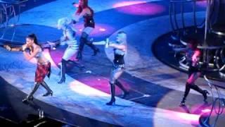 Jai Ho- Pussycat Dolls SLUMDOG MILLIONAIRE Live [HQ]