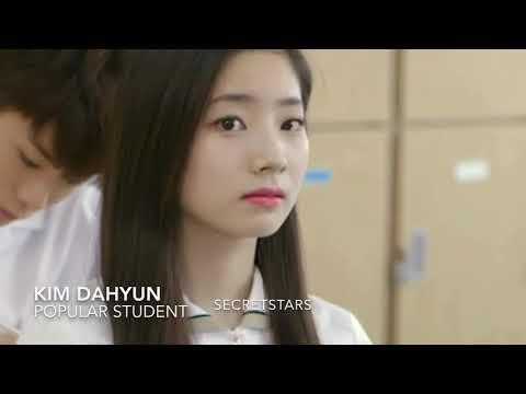 [ DahMo ] High School Love Story - Momo X Dahyun = DahMo