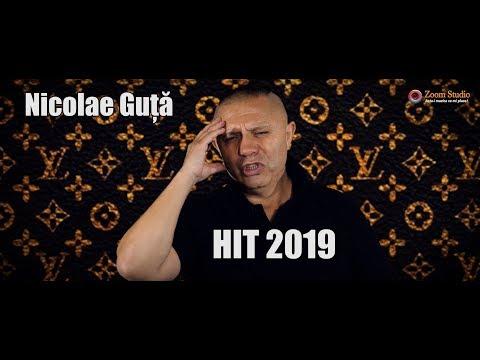 Nicolae Guta - Mi-ai rupt inima in doua (Oficial Video) 2019