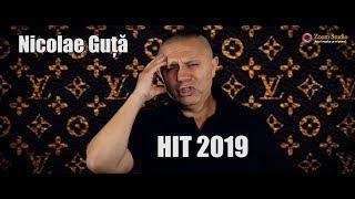 Nicolae Guta - Mi-ai rupt inima in doua (Originala 2019)