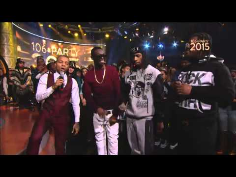 Bobby Shmurda Predicts 2015's Break Out Stars 106 & Park