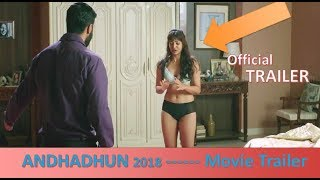 AndhaDhun - Official Trailer | Tabu - Radhika Apte - Ayushmann Khurrana - 5th October 2018