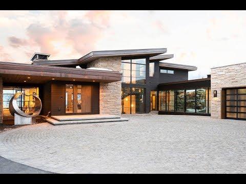 Prestigious Mountain Home In Park City, Utah   Sotheby's International Realty