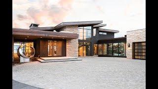 Prestigious Mountain Home In Park City, Utah | Sotheby's International Realty