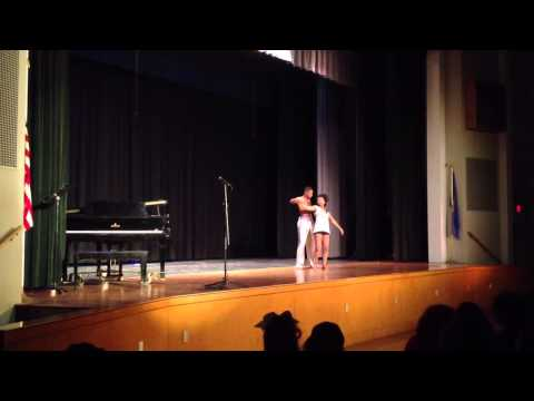 Harding Fine Arts Academy Dancers