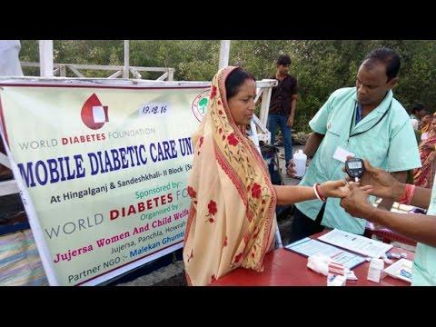 World Diabetes Foundation