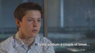 Гонщики:история одного чемпионатадок.фильм  Racers: A Champions Story documentary