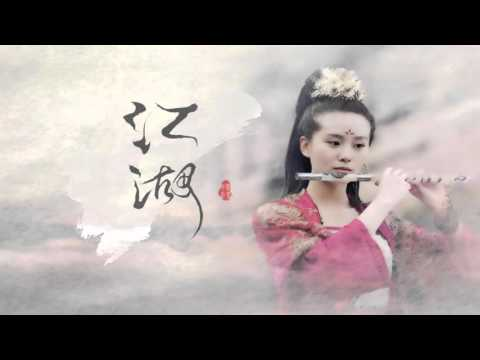 One hour of sad Chinese traditional music compilation Part 1