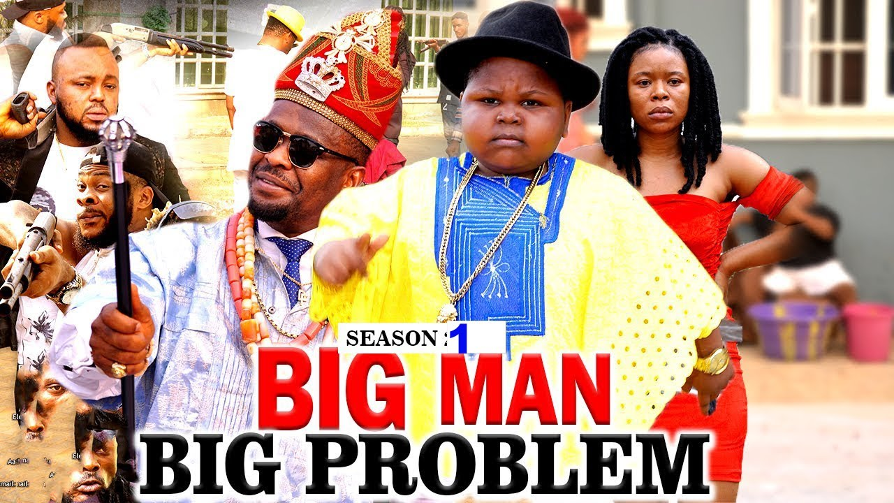 Download BIG MAN BIG PROBLEM 1 {NEW HIT MOVIE} - ZUBBY MICHEAL|EBELE OKARO|2020 LATEST NOLLYWOOD MOVIE