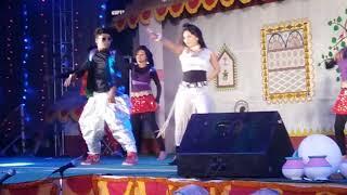 idol dance group  Mainpath Mahotsav mo 9827852031