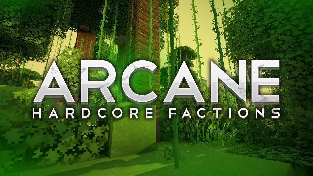 Namemc: Arcane.cc #4