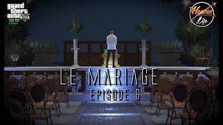 [HEAVEN-LIFE] : SCYLLA : LE MARIAGE !