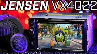 Jensen VX4022 - 6.2