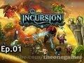 Incursion - Tower Defense GRÁTIS