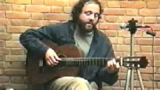 Eduardo Gudin- Mordaça e Paulista