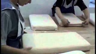 Печь для выпечки армянского лаваша
