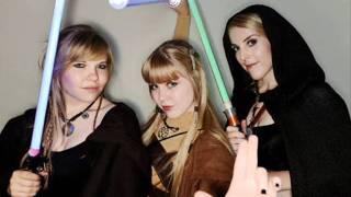 Jedi Knights Trance mix