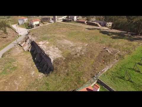 Terreno de Construção - Fornelos, Cinfães