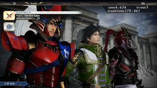Warriors Orochi 4 - PC port review