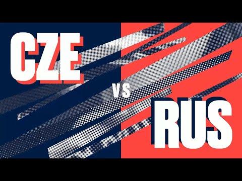 Евро-2020 | Чехия – Россия. Лучшие моменты