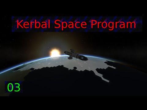Polar Science - KSP 0.25 - The Long Season