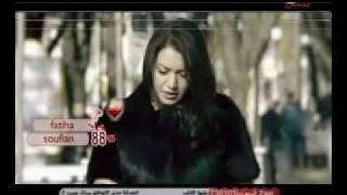 كاظم الساهر واسماء المنور- المحكمة - 2010