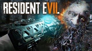 НАШЛИ РУКУ БАЗУКУ! ФИНАЛ! - Resident Evil 7: End of Zoe (DLC) #5