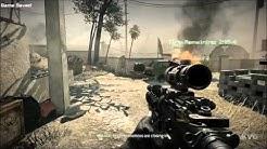 Call of Duty: Modern Warfare 3 Gameplay (PC HD) [1080p]