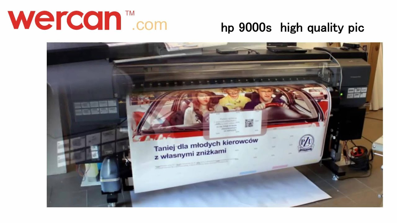 HP DesignJet 10000s Printer Driver Download