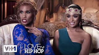 D. Smith Brings Transgender Awareness To The Forefront | Love & Hip Hop: Atlanta