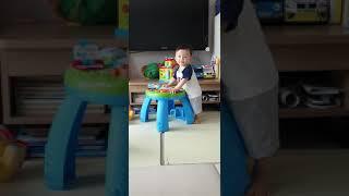 11개월아기 립프로그 걸음마보조기