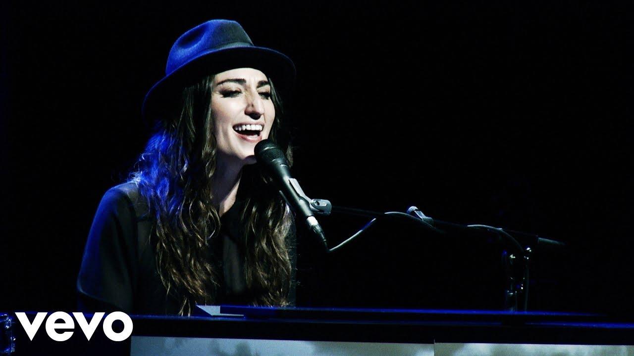 Sara Bareilles - Brave (Live from Atlanta)