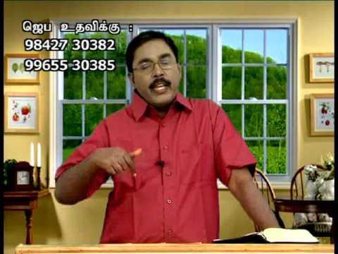 CK Medias: Pastor.E.Z.S.Rajanayagam  4.01.16