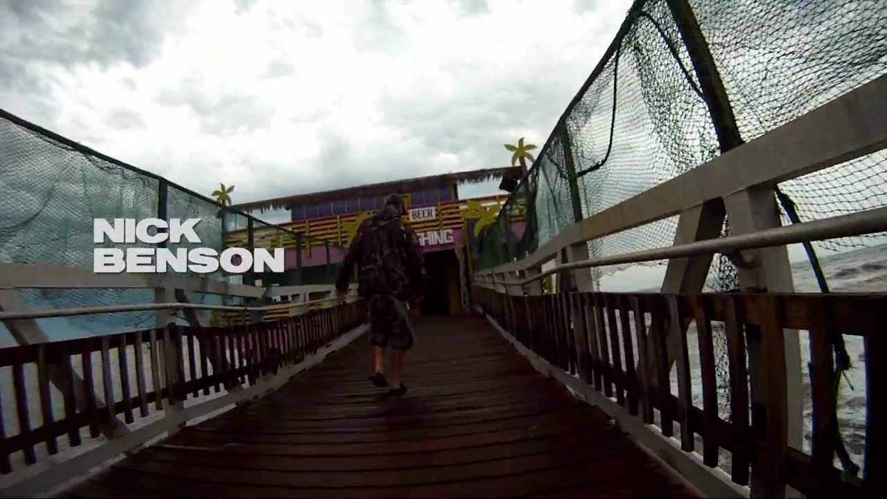 Gopro pier fishing 61st st galveston island tx youtube for Galveston fishing pier report