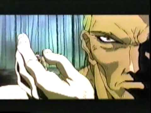 fatal fury the motion picture trailer