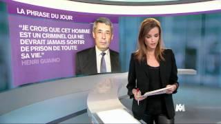 Video Céline Bosquet 19h45 17 avril 2011 download MP3, 3GP, MP4, WEBM, AVI, FLV Agustus 2018