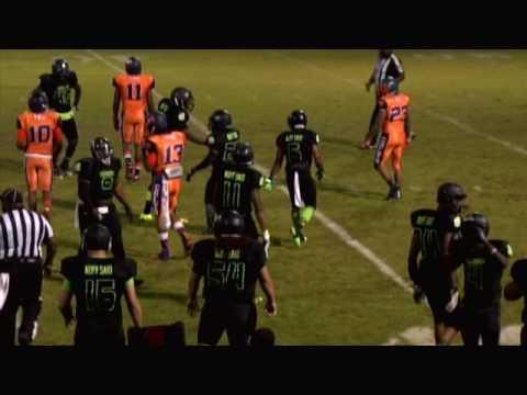 Colts 16 vs Monarchs 13