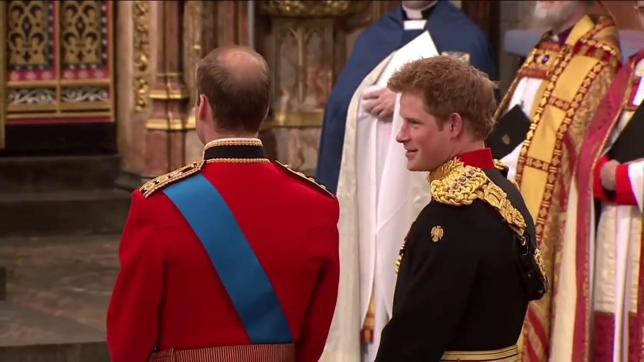 Download Royal Weddings - Bride entrances (1981-2018)