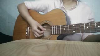 Nghe này ai ơi (guitar cover) - Bùi Công Nam