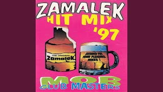 Zamalek Jola Next Door Mix