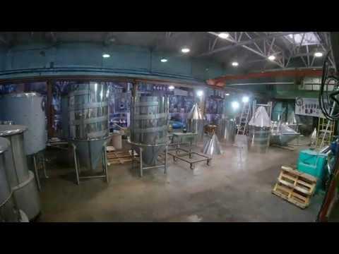 Муравейник компании  Термо-Паб: производитель пивоварен №1