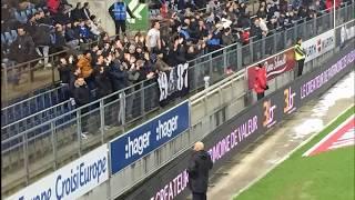 Video Gol Pertandingan Strasbourg vs Bordeaux